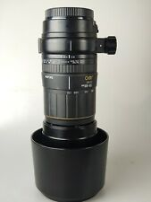 Sigma APO 170-500mm f/5-6.3 AF ASP Lens For Canon EOS