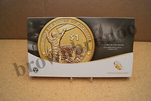 2015 American $1 Coin and Currency Set Enhanced $1 West Point Coin 911 $1 Note