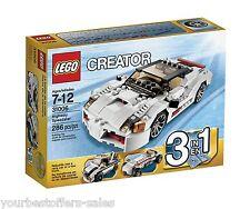 LEGO Castle Sets Lego 31006 Lego Highway Lego 3 in 1 Building Toy Boys Girls New