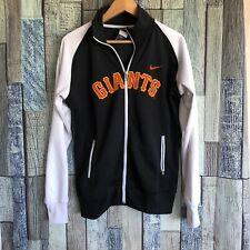 Giants Baseball Jacket.  Size XL.