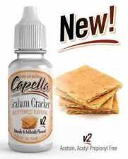 Capella Aroma Graham Cracker V2 (13 ml)