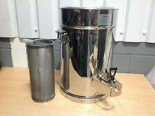 5 Gallon Commercial Catering Tea Urn Coffee Hot Water Flask Kitchen Cafe