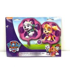 "Pink Paw Patrol Birthday Party Supply SuperShape Jumbo Balloon 25"""