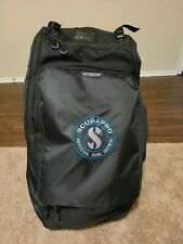 Scubapro Porter Diving Bag Used One Time