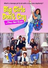 Big Girls Don't Cry They Get Even DVD (1992) Hillary Wolf Joan Micklin Silver
