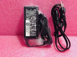 Genuine OEM AC Power Adapter 0G6J41 For Dell 74VT4 0MGJN9 0GG2WG 19.5V 3.34A
