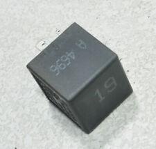 VW relés nº 99 357955531 unidad de control Wisch-Wasch-apéndice frontal programables