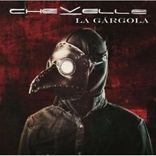 Chevelle - La Gargola [New CD]