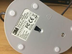 3M Ergonomic Mouse / Model no: EM500GPS