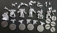 Chosen Chaos Space Marines 40K Dark Vengeance 5 models Warhammer