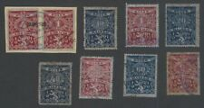 Hungary old revenue collection A (9)