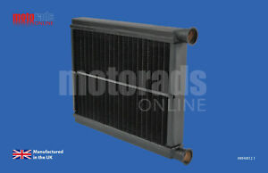 Heater matrix for Rover 75 & MG ZT MGZT Top Quality UK made with warranty NEW