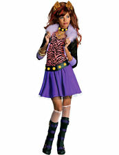 Mädchen-Komplett-Kostüme Geister- & Monster-Thema