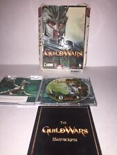Guild Wars (Game of the Year Edition) (PC Games), Very Good Disc 2 Only