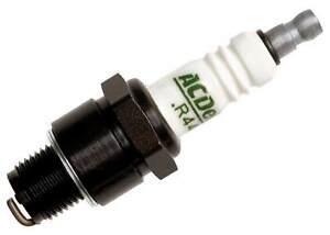 Spark Plug-Conventional ACDelco R44F