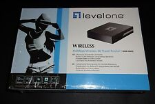 LevelOne 802.11b/g/n 150Mbps Wireless 3G Travel Router WBR-6803