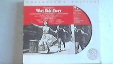 24 Karat Gold CD West Side Story -- SBM Mastersound