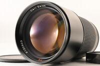 【TOP MINT】CONTAX Carl Zeiss Sonnar T* 180mm F/2.8 MMJ Manual MF Lens From JAPAN