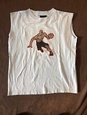 Vintage And 1 Basketball Street ball Shirt M Sleeveless