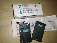 Siemens AS-Interface Verteiler 3RK1901-1NN00 Verteilermodul K45 Neuware mit OVP