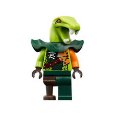 LEGO Ninjago - Clancee - Minifig Figur Luftpiraten Skybound Djinn Nadakhan 70594