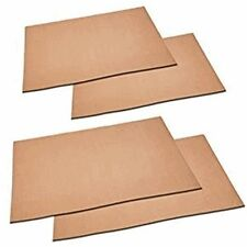 2Pcs/Pack Kitchen Barbecue Copper Chef Grill and Bake Mats Tools