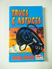 Livre Trucs & Astuces Mega Drive / Player one Pocket 1993