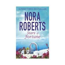 Stars of Fortune by Nora Roberts (author)