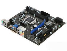 Original MSI H55M-E32 LGA 1156/Sockel H Intel H55 Motherboard DDR3