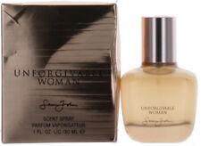 Unforgivable by Sean John for Women Scent Spray 1 oz Shopworn NEW