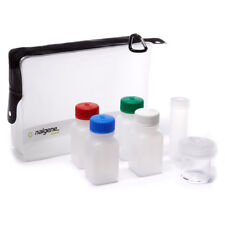 Nalgene Travel Kit with Carrying Case