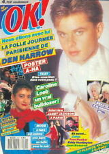 OK 571 (22/12/86) DEN HARROW SPAGNA JANET JACKSON