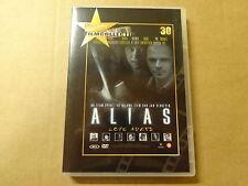 DVD / ALIAS ( VEERLE DOBBELAERE, WERNER DE SMEDT... )