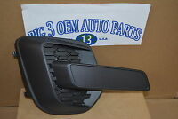 Chevrolet GM OEM Equinox Front Bumper Grille Grill-Hole Cover Right 25798750