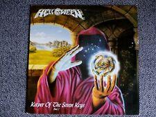 HELLOWEEN - Keeper of the seven keys (part I) - LP / 33T