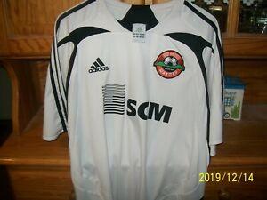 maillot de football du shakhtar donetsk très bon état taille XL