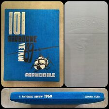 101st Airborne Helicopter 69 Airmobile Operations Pictoral Screaming Eagles Book