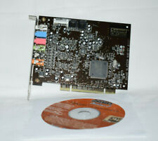 CREATIVE LABS Sound Blaster SB0400 AUDIGY 2 Soundkarte PCI