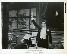 FARLEY GRANGER THE GIRL IN THE RED VELVET SWING 1955 PHOTO ORIGINAL #7