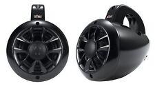 Noam two way Marine waterproof Tower speakers for Utv Rzr Atv Golf Cart