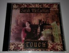 Sarah McLachlan,Touch, New CD Not Sealed