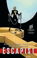MICHAEL CHABON PRESENTS ESCAPIST GRAPHIC NOVEL VOL 3 NEW UNREAD