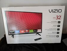 "Vizio E-Series E32H-C1 32"" 720p HD Full Array LED Internet TV"