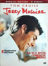 Jerry Maguire (1996) DVD Special Edition 2 Dischi