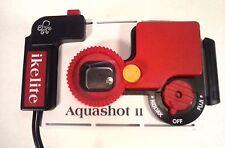 iKELITE AQUASHOT II FOR KODAK 24 13 & FUJI 27 EXP. UNDERWATER CAMERA CASE