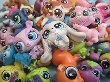Littlest Pet Shop LPS  Lot of 4 RANDOM Cutest Babies New Edition 100% Authentic