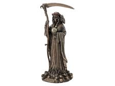 La Santa Muerte' Mexican Day of the Dead Figure Statue Ornament Veronese Range