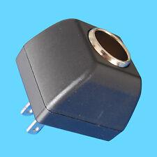 AC-12V DC Car Cigarette Lighter Socket Charger Adapter US  Plug