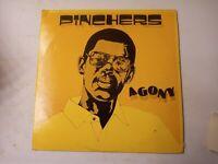 Pinchers – Agony - Vinyl LP 1987