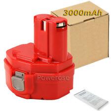 3.0Ah NiMH Battery for Makita 1822 1823 1834 1835 PA18 18 Volt Cordless Drill UK